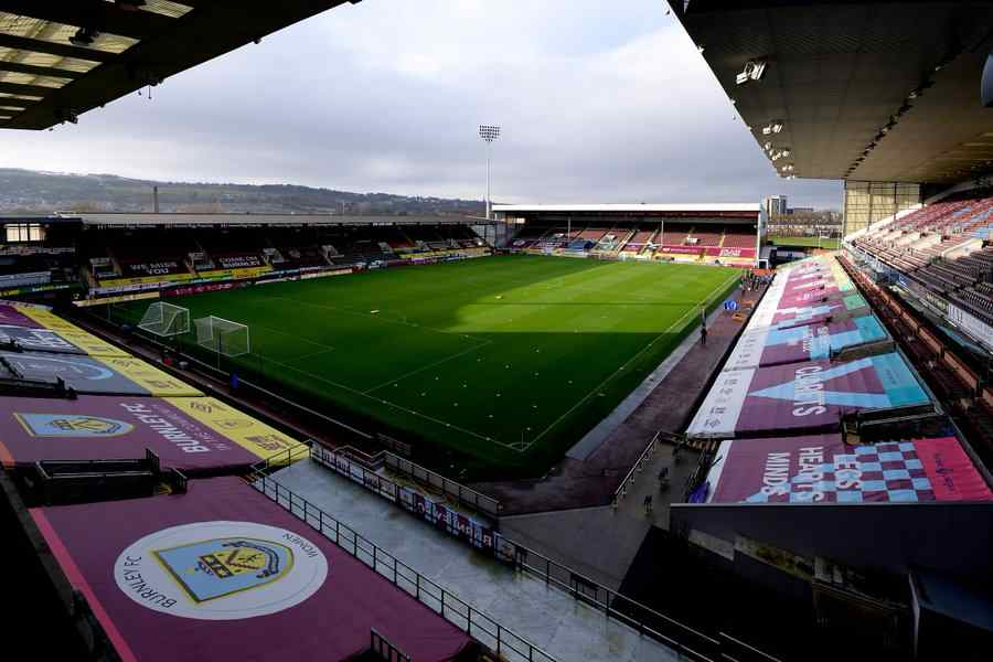 Link para ver Burnley vs. Everton gratis en vivo online