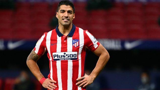 """Luis Suárez: """"No me arrepiento de cambiar al Barcelona por el Atlético"""""""