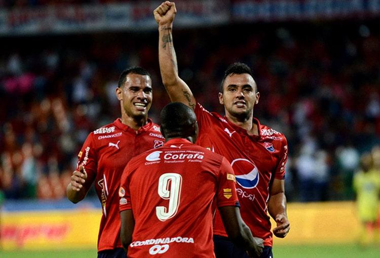 Marlon Piedrahíta, DIM, Deportivo Independiente Medellín, Junior FC