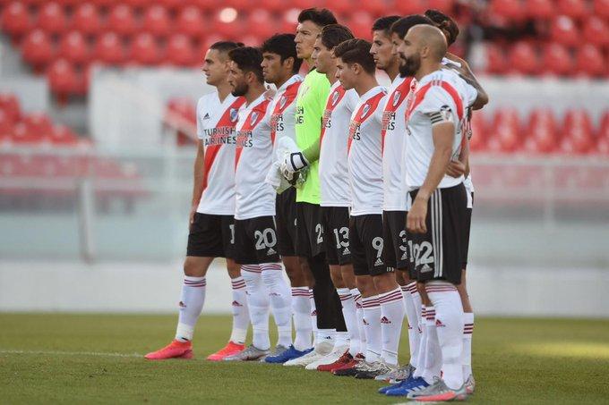 Es oficial: ¡River Plate no viajará a Colombia y se suspende el partido ante Santa Fe!