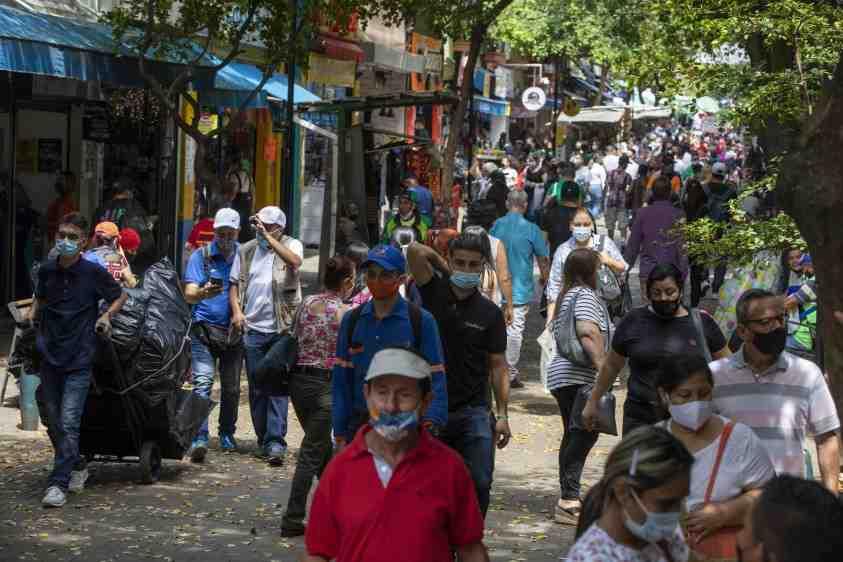 Pago de Ingreso Solidario en diciembre a no bancarizados