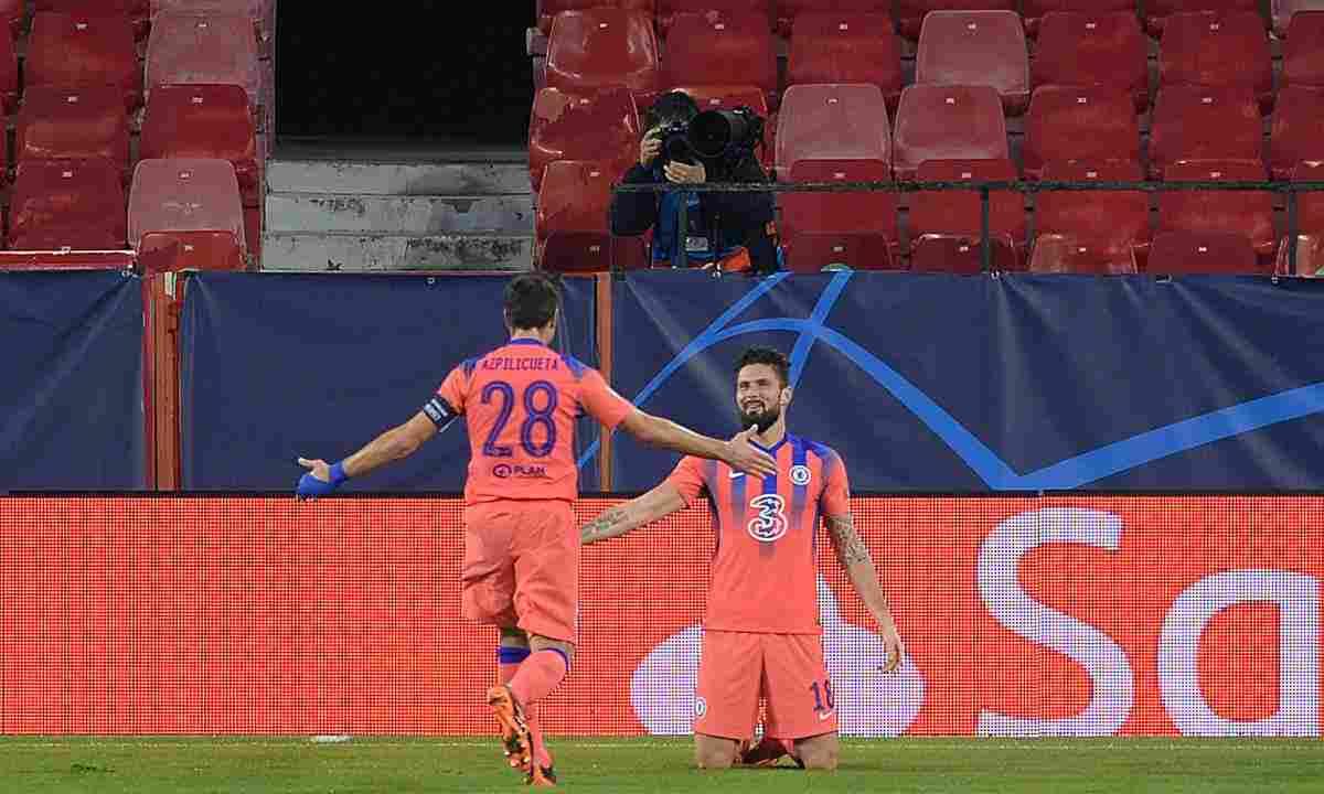 Resumen resultados y posiciones de la Champions League