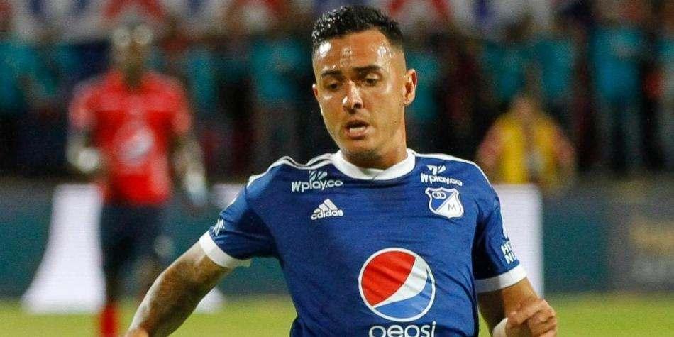 Santiago Montoya seguiría en el fútbol colombiano pero no en Millonarios