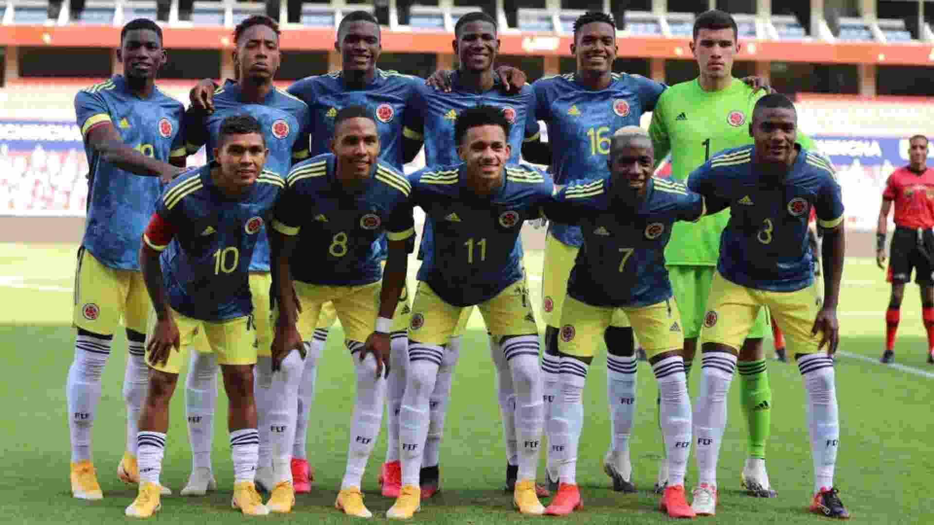Oficial: Se canceló el Sudamericano Sub-20 de Colombia