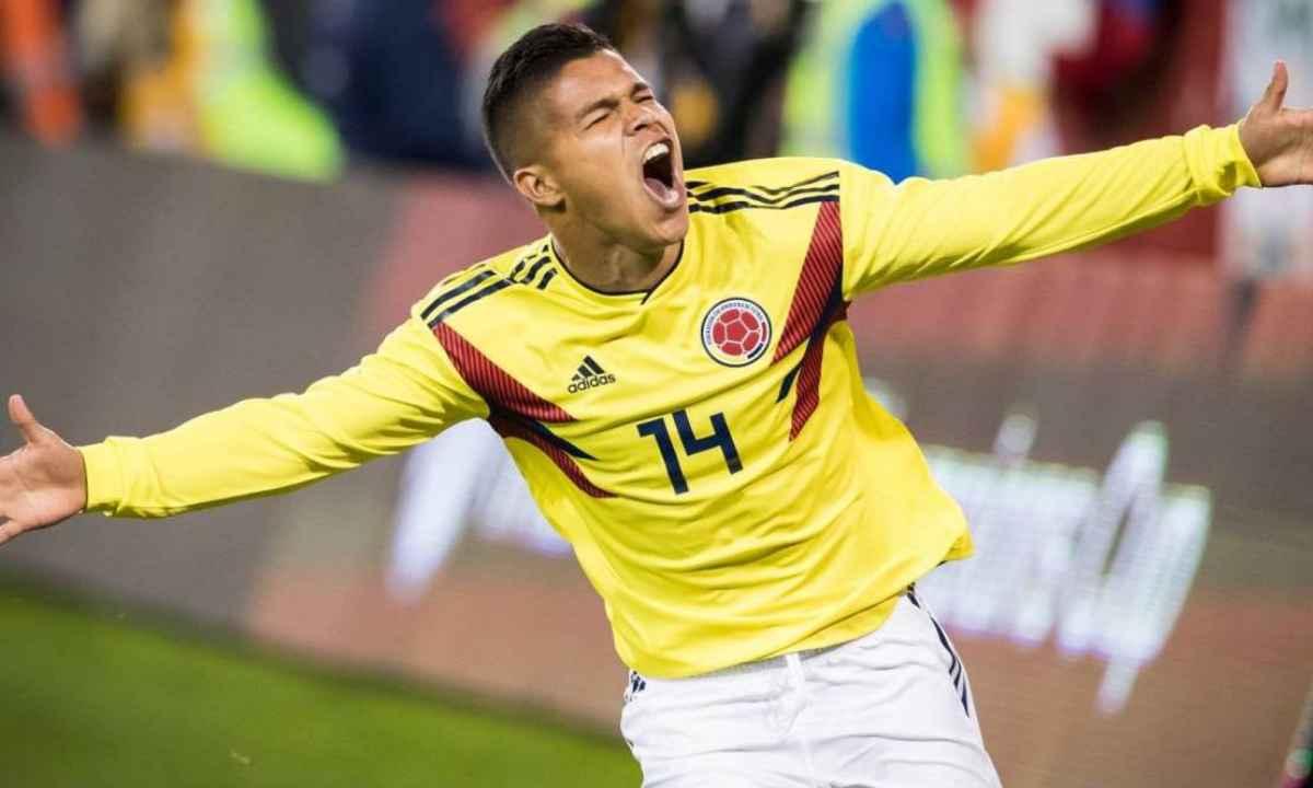Selección Colombia 2021 los jugadores que tienen que entrar al proceso