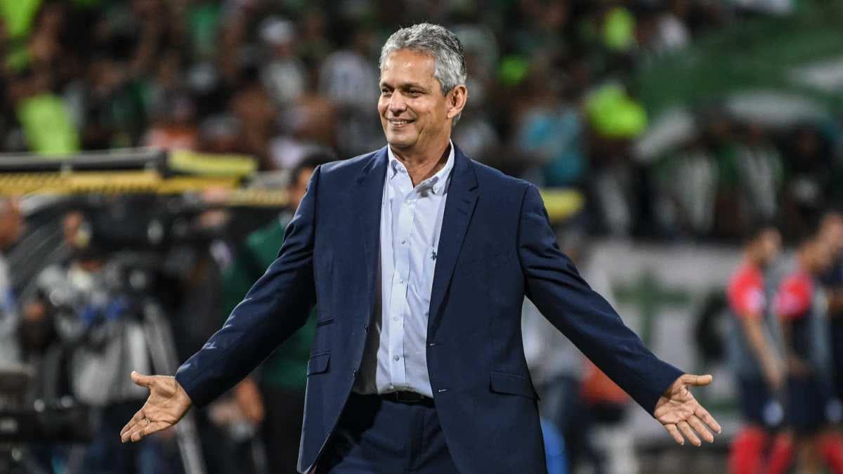 ¿Selección Colombia? Chile prepara la salida de Reinaldo Rueda