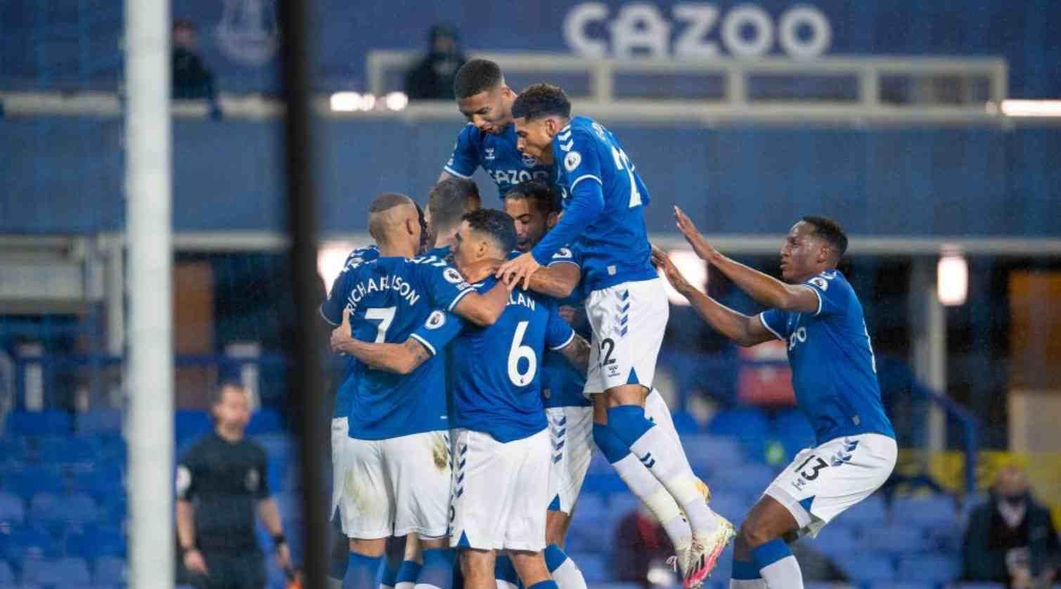 ¡Everton FC felicitó al América de Cali por el título!