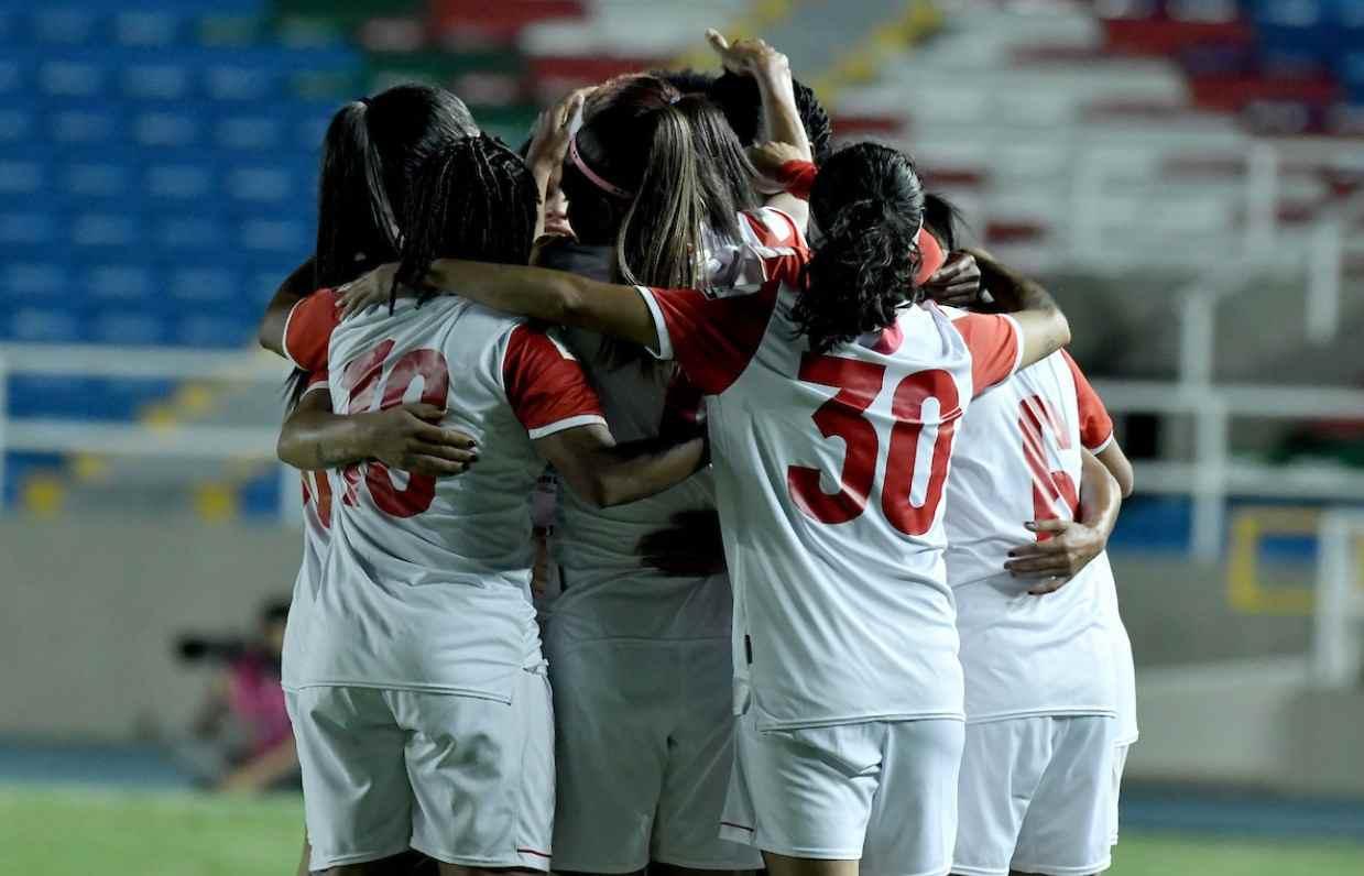 Las Leonas toman ventaja en la final de la Liga BetPlay femenina