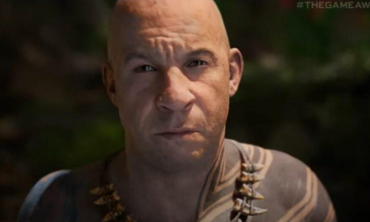 Vin Diesel protagonizará el juego Ark II