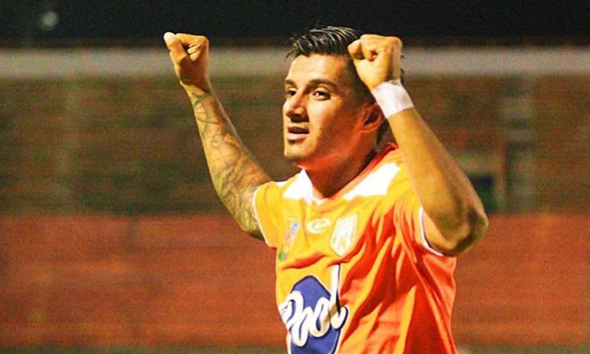 Yeison Guzmán y su difícil panorama para llegar a un grande de la Liga Betplay