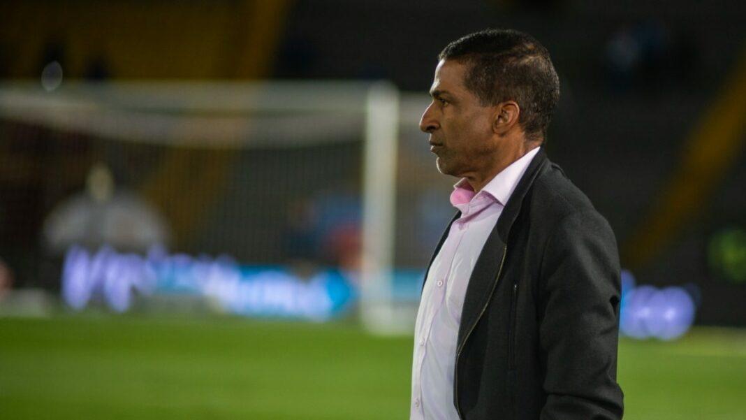 """Alexis García, nue""""América fue un equipo que tiró todo arriba, hasta el arquero""""vo candidato para dirigir a la Selección Colombia"""