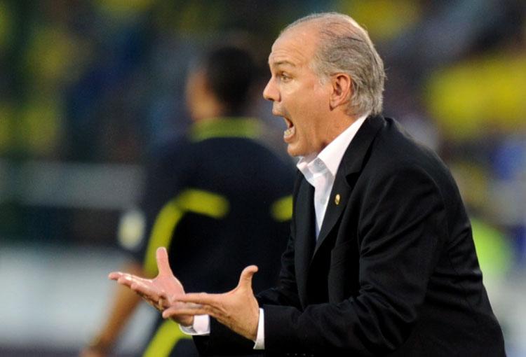 Alejandro Sabella, el subtítulo en Brasil 2014 y el triunfo clave ante la Selección Colombia