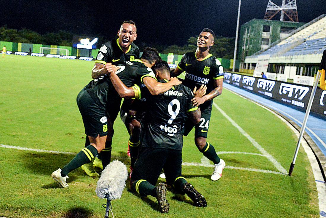Atlético Nacional y lo que le queda en el 2020