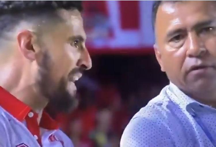 """Andrés Pérez, Santa Fe y una inolvidable visita al Pascual Guerrero: """"Te lo dije a vos, América va para la final"""""""