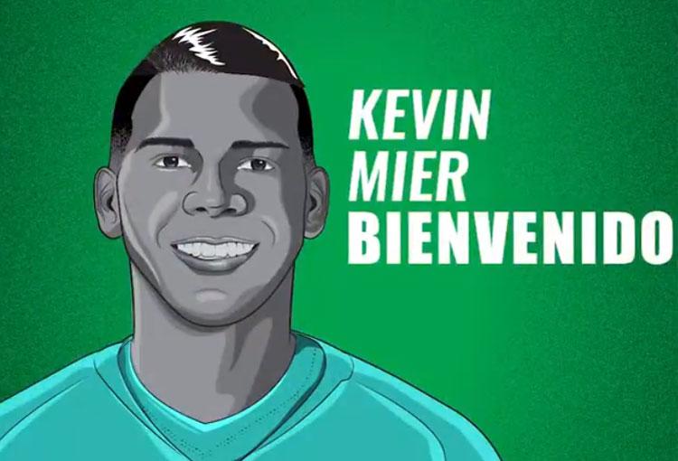 Atlético Nacional, Kevin Mier y los otros regresos que se planean