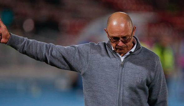 Deportivo Cali confirmó el futuro del técnico Alfredo Arias