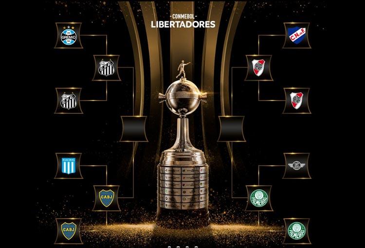 Lo que viene en la Copa Libertadores en la que siguen 6 colombianos