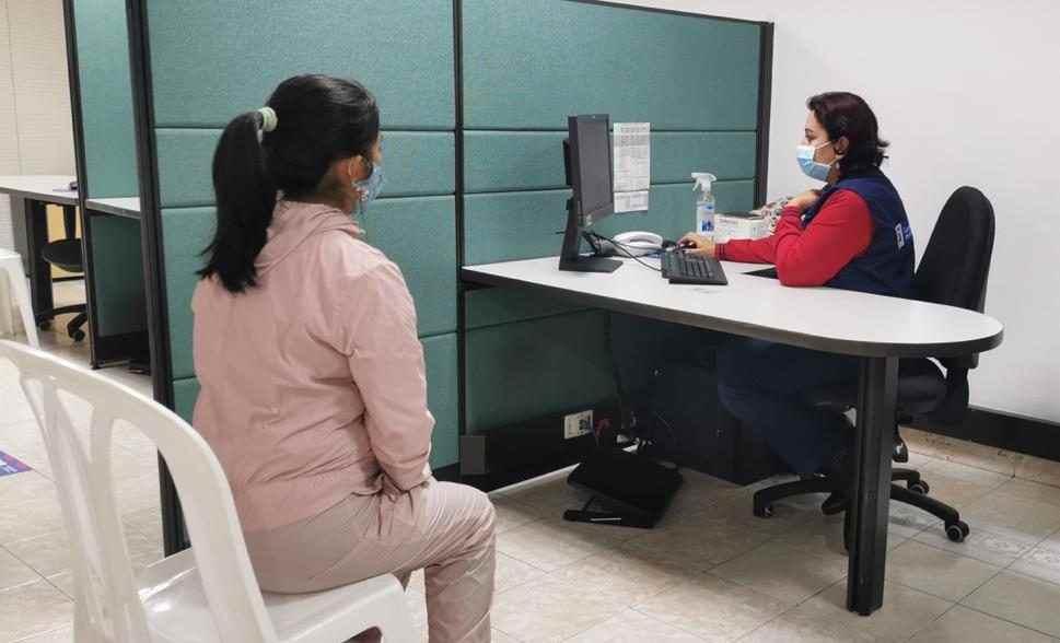 Ingreso Solidario en Banco Agrario