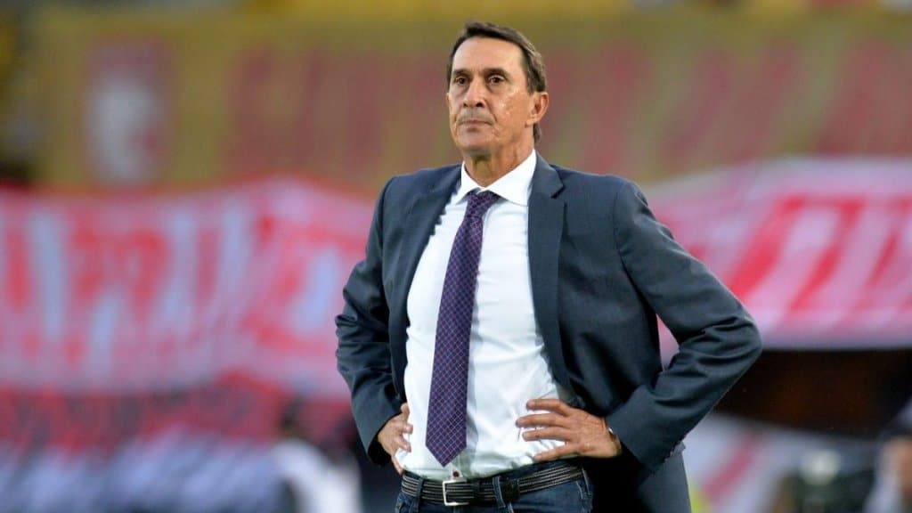 Guimarães habló de los primeros refuerzos para Atlético Nacional
