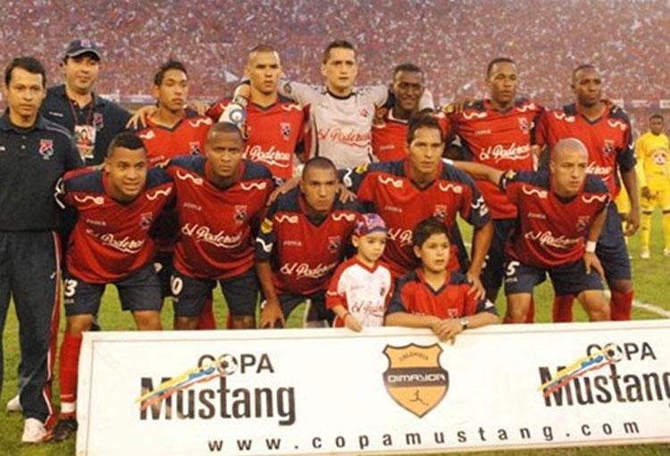¡El Campeón en 2009 que volvería a Independiente Medellín!