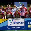 ¿Positivo por COVID-19 en Junior de Barranquilla tras partido ante Deportes Tolima?