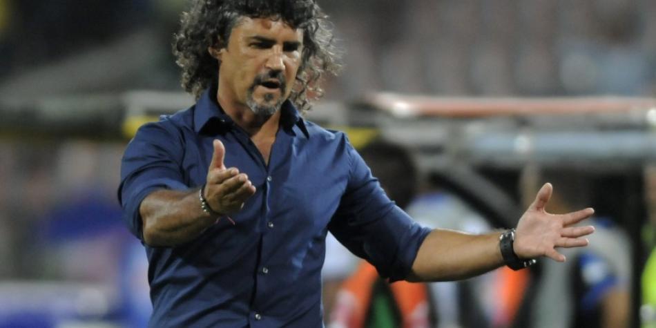 Leonel Álvarez sería pretendido por Once Caldas