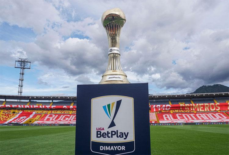 Liga BetPlay I-2021: primera fecha, calendario y cómo se juega