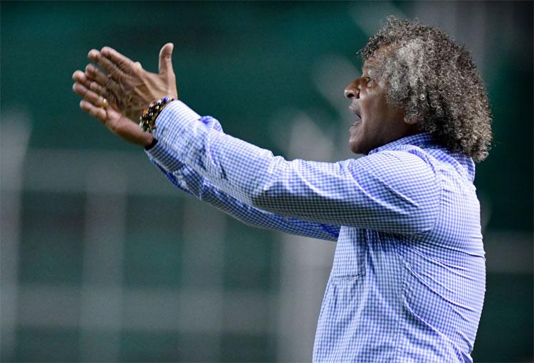 """Gamero: de los objetivos incumplidos con Millonarios al """"se vislumbra un 2021 muy bueno"""""""