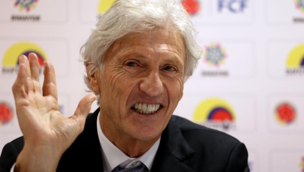 """""""A Pékerman le falta peso para dirigir a la Selección Colombia"""""""