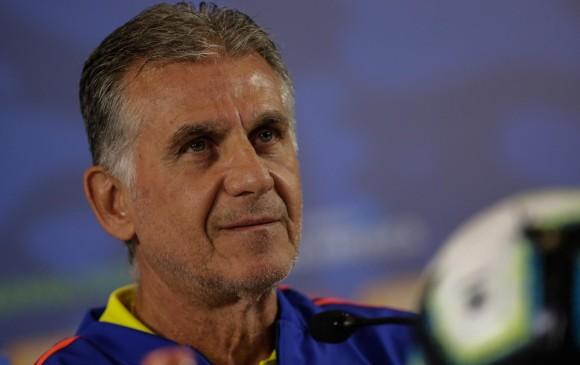 Carlos Queiroz y el nuevo equipo que podría dirigir