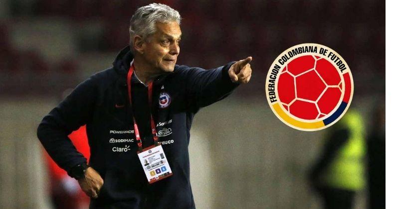 Reinaldo Rueda, cada vez más cerca de la Selección Colombia