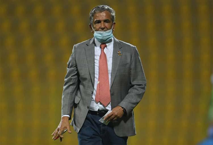 """Jorge Luis Pinto: """"Para decir que el fútbol colombiano es malo hay que irse tres meses a Bolivia"""""""