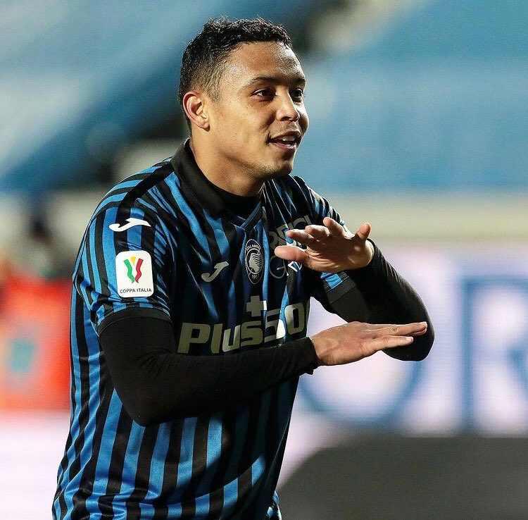 ¡Uno más! Golazo de Luis Muriel con Atalanta ante Udinese por la Serie A