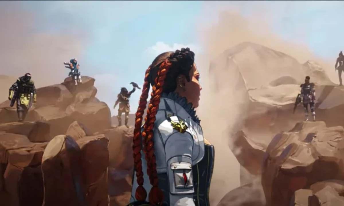 ¿Apex Legends añadirá un modo Solos en Rankeds