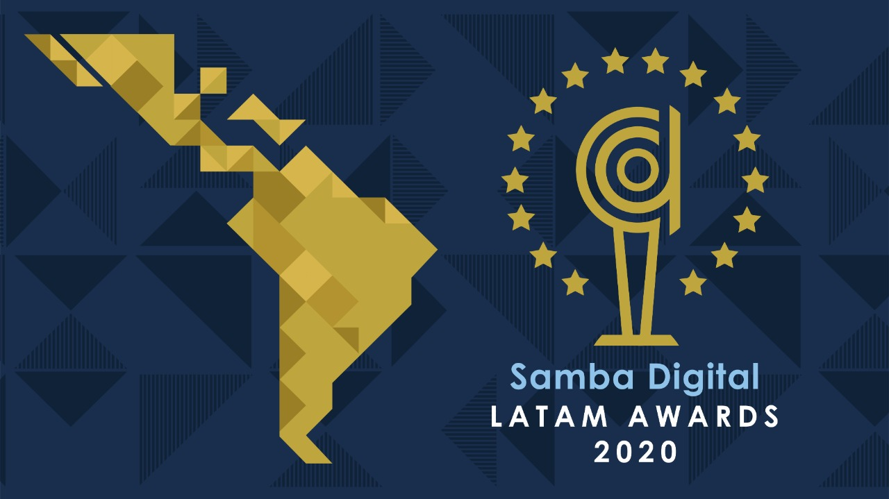 Samba digital awards