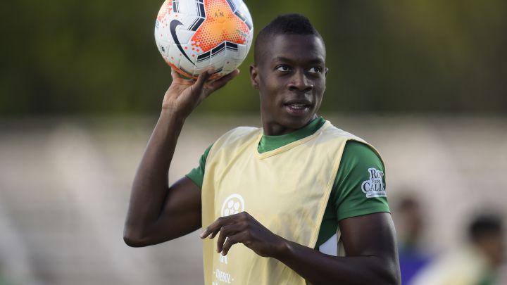Helibelton Palacios podría llegar a otro grande del fútbol colombiano
