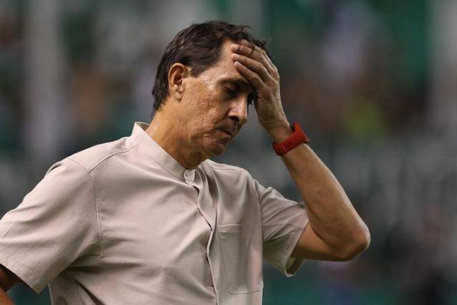 ¿Alexandre Guimaraes es el DT que necesitaba Atlético Nacional?
