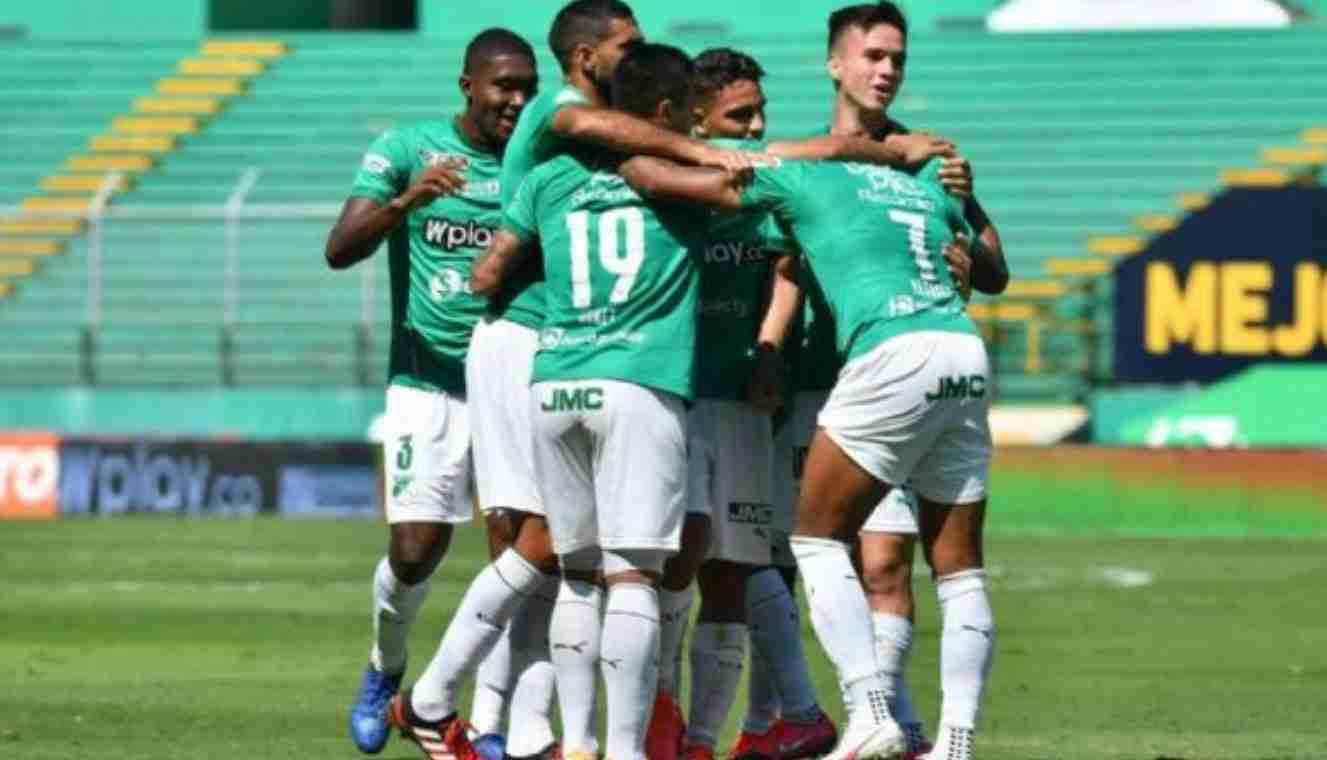Agustin Palavecino no se sabe si seguirá en el Deportivo Cali
