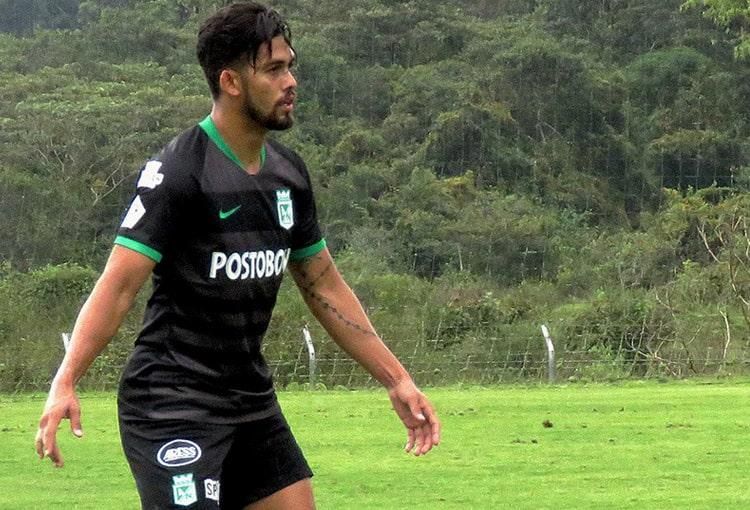 Andrés 'Rifle' Andrade, Atlético Nacional, Deportes Tolima, Copa BetPlay 2020