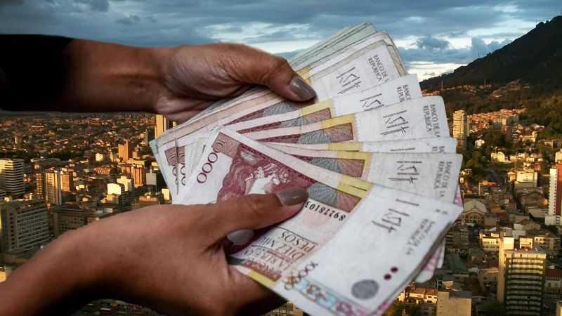 ¿Bancolombia definió fecha para pago del Ingreso Solidario en enero?