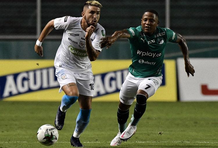 Deportivo Cali, Jaguares de Córdoba, Liga BetPlay 2021-I