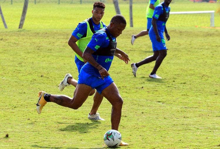 Deportivo Cali, Liga BetPlay 2021-I, COVID-19