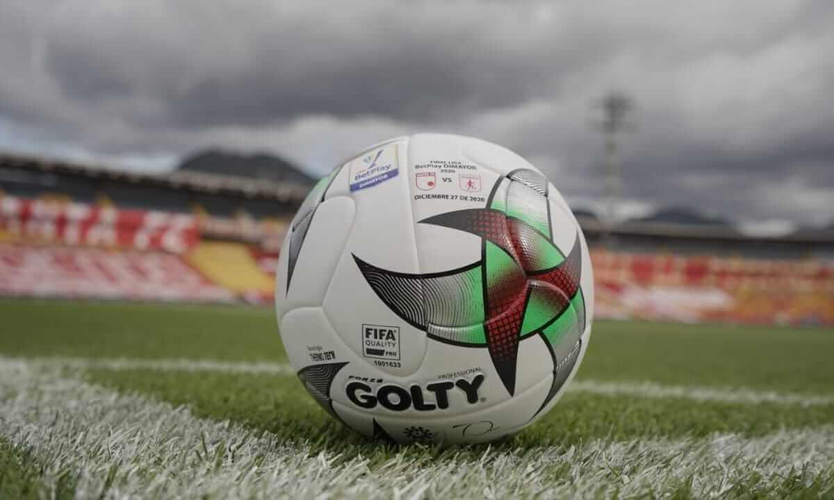 Dimayor cambiará el fixture de la Liga Betplay
