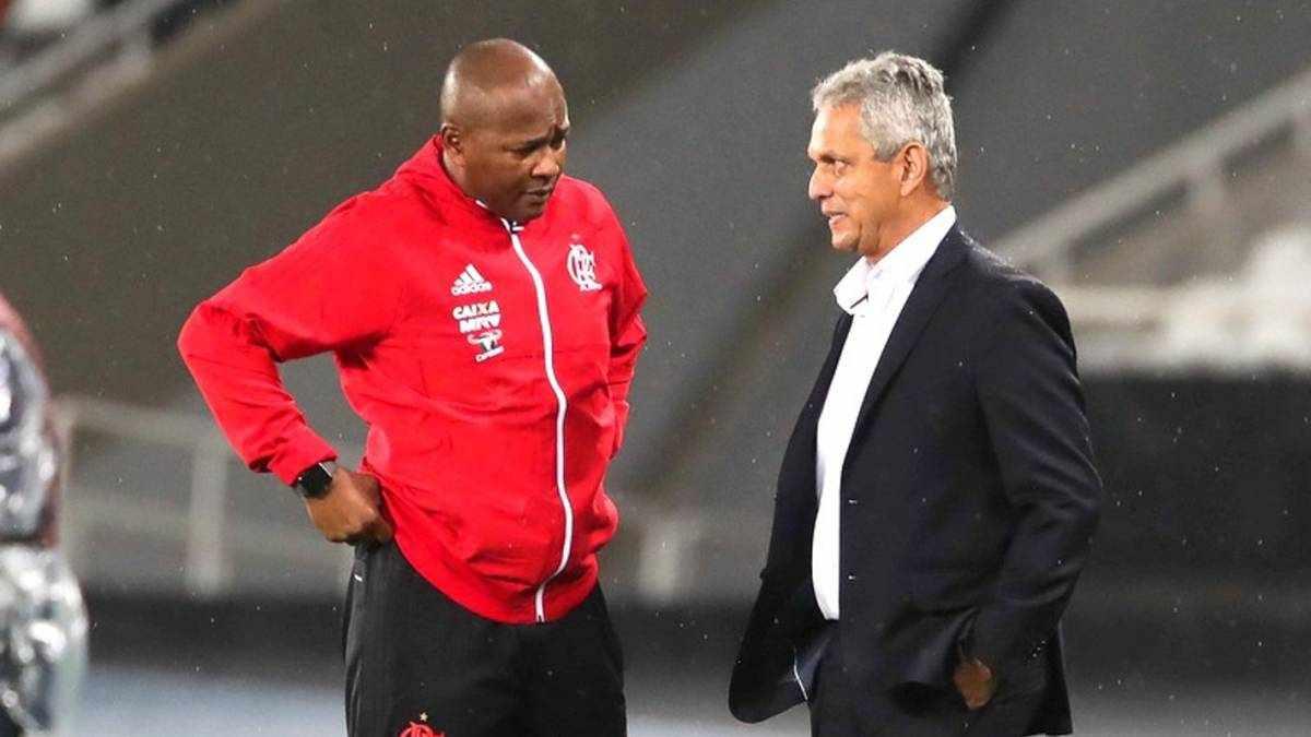 El cuerpo técnico de Reinaldo Rueda en la Selección Colombia: ¿Quiénes son?