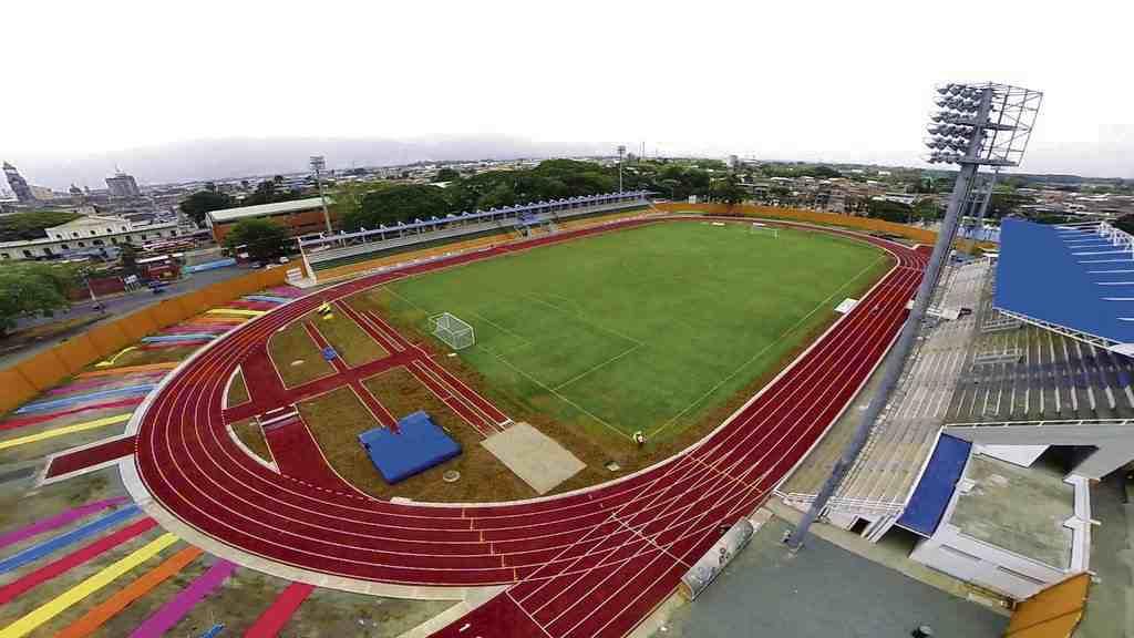 El estadio en el que sería local América de Cali tras remodelaciones al Pascual Guerrero