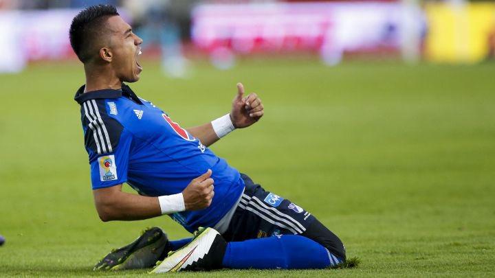 """""""Acuerdo entre Millonarios y Fernando Uribe para el regreso del delantero al equipo"""""""
