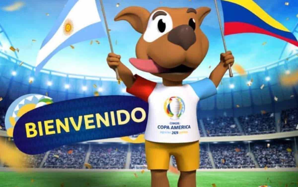 """""""Esperamos que la Copa América se pueda hacer con público"""": Ramón Jesurún"""