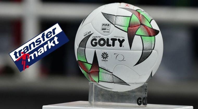 """Este es el equipo """"más valioso"""" de la Liga BetPlay, según Transfermarkt"""