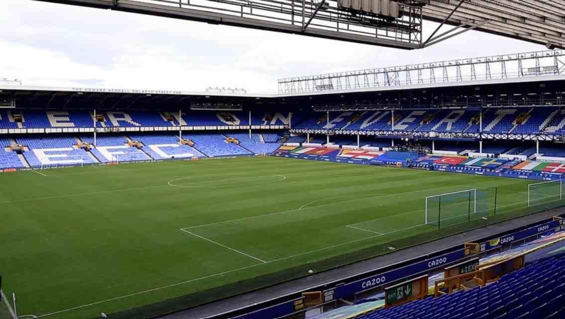 Everton vs. West Ham: ¡James Rodríguez es la novedad!