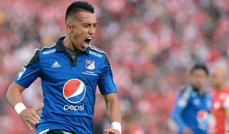 ¿Fernando Uribe para Millonarios?: El presidente respondió